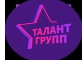 Продюсерский центр «Талант Групп» Логотип