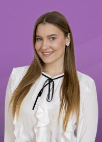 Полякова Александра