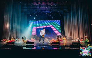 Концерт «Ворваться в небо» Талант Групп и А. Хлестов
